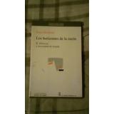 Libro Los Horizontes De La Razón, Hugo Zemelman.