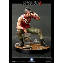 Far Cry 3 Vaas Montenegro Figura Collectors