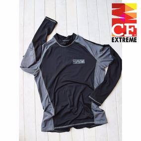 Camiseta Con Proteccón Solar Para Hombre Ref 1142
