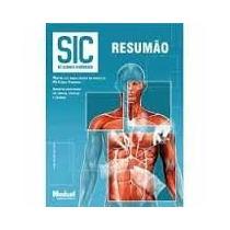 Sic R3 Clínica Cirúrgica Resumão (provas E Concursos) Medcel
