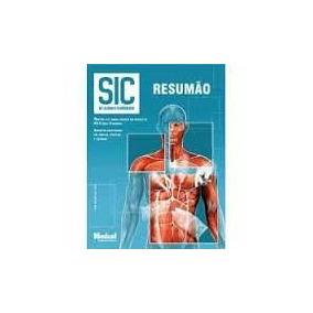 Sic R3 Clinica Cirurgica Resumao (provas E Concursos) Medcel