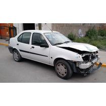 Ford Ikon En Partes Refacciones Y Accesorios Desarmando