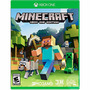 Minecraft Xbox One Nuevo Original Fisico