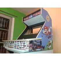 Gabinete Arcade