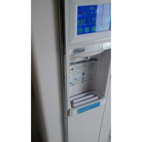 Máquina Generadora De Agua Atmosférica Hr90hk