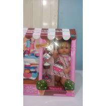 Nenuco Tienda De Cupcakes Pasteles Famosa