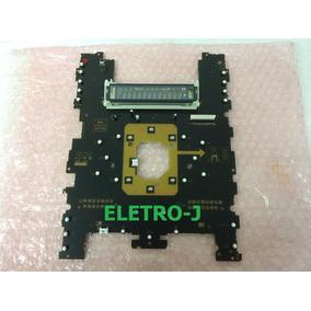 Placa Display Painel Mhc-gtr66h Gtr66