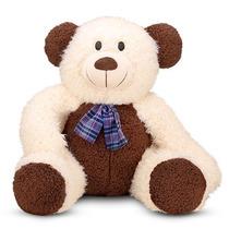 Pelúcia Urso Amoroso 56 Cm 2269 - Cortex