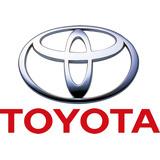 Jgo.balatas (diforza) Toyota Tercel El40/42/53 90/00