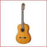 Guitarra Clasica Yamaha Cg122mc Cedro Americano - En Palermo