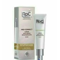 Roc Pro Correct Creme 40ml Antirrugas Frete Grátis