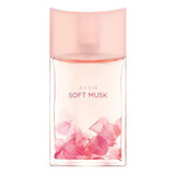 Perfume Soft Musk Mujer Avon Nuevo Sellado Garantía Total!