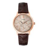 Reloj Guess Wafer W0496g1 Original Hombre Envío Gratis