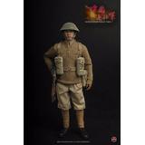 Soldier Story 1/6 Soldado Chino Segunda Guerra