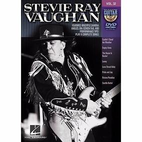 Vídeo Aula De Guitarra Várias (lick Library, Hal Leonard)