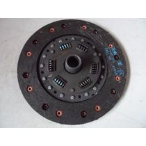 Disco De Embreagem 200mm Kombi T2 1600 97/05 Original Vw