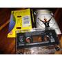Queen Dance Traxx Cassette Electronica Remix House Changa