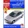Manual De Taller Y Electricidad Centauro Ingles-farsi 1.8l