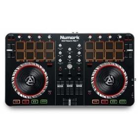 Controlador Mixtrack Pro 2 Numark