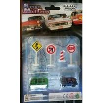 Carritos De Juguetes De Hierro Super Mini Cars Precio Oferta
