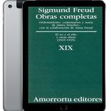 Sigmund Freud Obras Completas - El Yo Y El Ello - Ebook Pdf