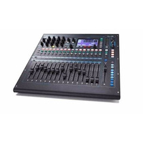 Mesa Digital 16 In 12 Out Touch Usb Allen&heath Qu16 12x S/