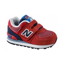Calzado Tenis New Balance Kg574 Infantil Niño Bebe 11-16mex