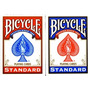 Cartas De Magia Y Poker Bicycle Modelo Clasico Standard Par