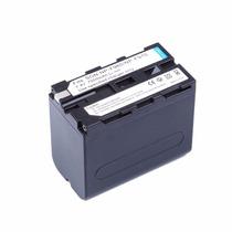 Bateria Sony Np-f960 Àguia Power