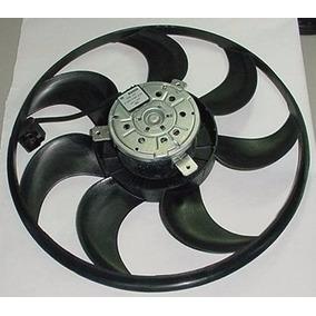 Motor Ventilador Radiador Caminhao Vw 24v F006km060n Bosch