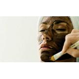 Fango Termal Mascara Tensora Facial/corporal 375 Grs Saiku