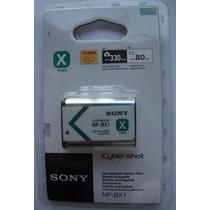 Bateria Sony Np-bx1 Original Frx1 Rx100 Hx300 Wx300 As15