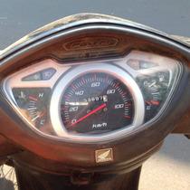 Painel Lead 110 Honda Original Moto Leilão Baixada