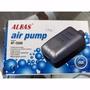 Compressor Ar Aleas + Filtro Hbl-303 110v + Cortina Ar 60cm