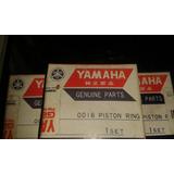 Anillos Yz 80 Años 88 Yamaha