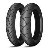 Cubierta Michelin Pilot Sporty 130 80 15