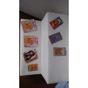 Barbie Revistas *precio Por Set*