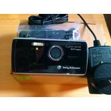 Sony Ericsson Walkman K850