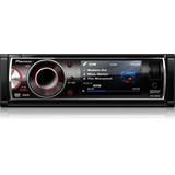 Frente Dvd Pioneer Dvh7580