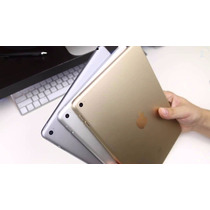 Apple Ipad Air 2 128 Gb A1567 Wifi + 4g Tela 9,7 Lacrado