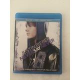 Película Blu-ray Dvd: Never Say Never - Justin Bieber