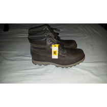 Botas Caterpillar Casuales Modelo Founder Originales