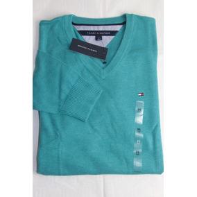 Tommy Hilfiger Sweater Buzo 100% Original Envió Gratis!!!