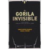 Libro El Gorila Invisible *cj