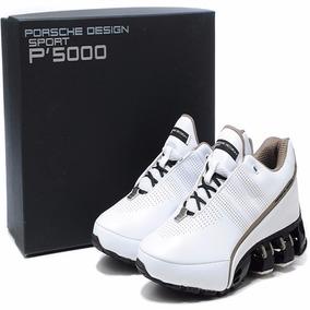 Tênis adidas Porshe Design P5000 Bounce Drive Original S4 S3