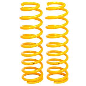 Espirales Proshock Delantero Para Toyota Meru, Prado
