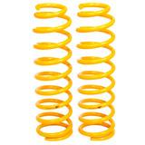 Espirales Proshock Trasero Para Toyota Meru, Prado