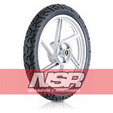 Cubierta Pirelli 275 17 Mandrake Due Futura Dl 110 Ancha Nsr