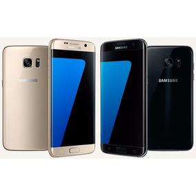 Izalo: Celular Samsung Galaxy S7 Edge Nuevo + Mercadopago!!!
