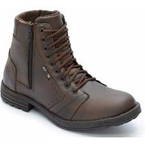 Bota Casual Boot Masculino Moderno Khaata